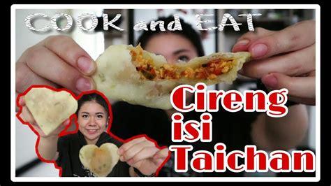 cara membuat cireng isi pedas cara membuat cireng isi taichan pedas gila youtube
