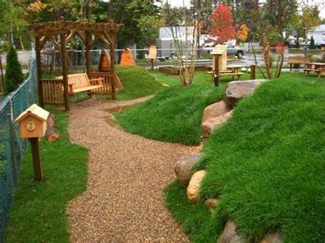Natural Playgrounds Company ? Inspiration