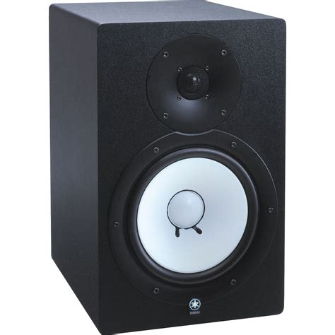 Speaker Yamaha Hs 80 user reviews yamaha hs80m audiofanzine