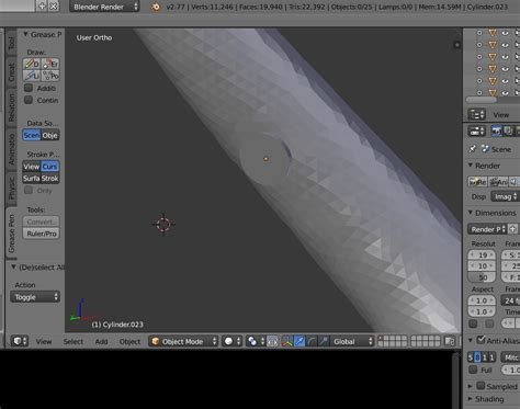 blender deselect python unable to completely deselect all objects in blender using scripting or key a stack