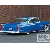 1956 Mercury  Montclair Blue Jewel Photo