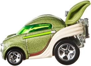 HOT WHEELS® Star Wars? Yoda? Character Car   Shop Hot