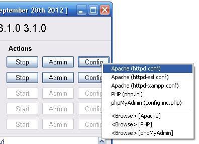 change layout zend framework 2 install zend framework 2 on your wamp and xampp server