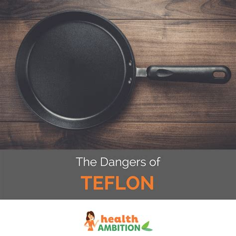 Teflon Fry Pan teflon dangers in nonstick cookware and a better alternative