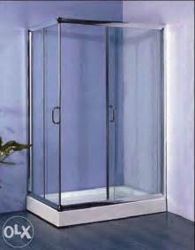 cabine resguardo de duche 100 x 80 base cidade da maia