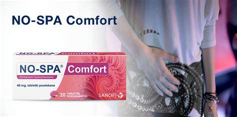 comfort spa blogspot no spa comfort 40 mg 20 tabletek łagodzi b 243 l brzucha