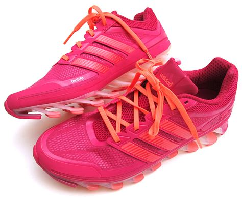 adidas springblade running shoes review the gadgeteer
