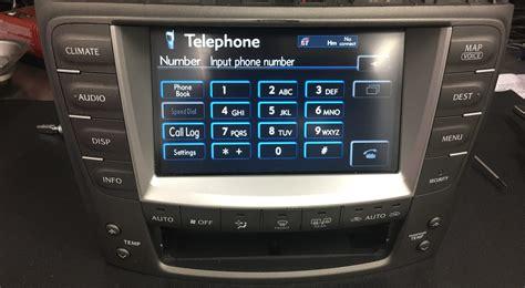 auto air conditioning repair 2004 lexus gs navigation system lexus navigation touch screen repair in mesa az highline car care