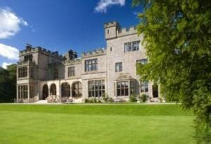Country Park Detox Facility by Armathwaite Hotel Spa In Bassenthwaite Uk Best