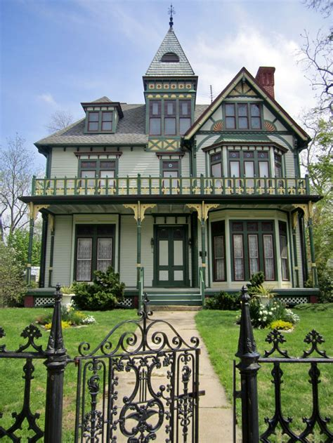 Magnificent Victorian <a  href=