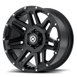 Black Iron Truck Wheels Wheels Ax200