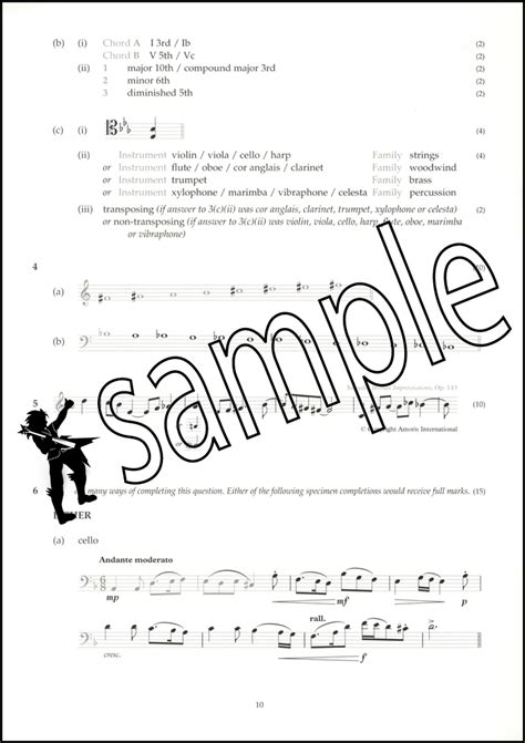 theory practice papers 2017 abrsm grade 3 theory in practice abrsm books theory past papers 2014 model answers abrsm grade 5