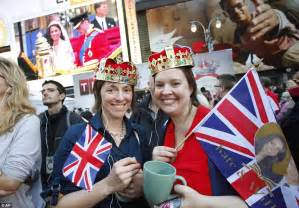 Home As A Married Couple The Royal Fans All About Royal Family | royal wedding millions in us wake up before dawn to watch