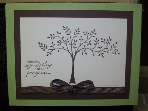 sorry for your loss card template sorry for your loss card handmade cards
