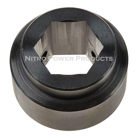 Hex Trilogy 1 Hex hubx1 hex x series weld on hub 1 quot hex bore weldable hex bore hub hex bore hub for sprockets