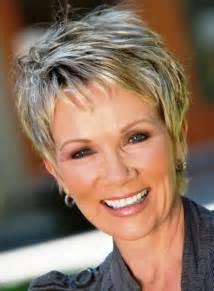 Classy pixie haircut for women hairstyles for older women