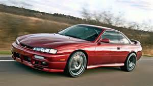 1997 nissan 240sx s14 youtube