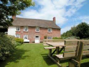 self catering cottages near sidmouth self catering