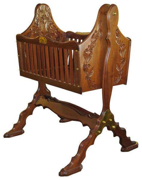 Arms Length Co Sleeper by Born Newborn Sleeping Cradle Traditional Cradles And Bassinets By Heritage Cradle