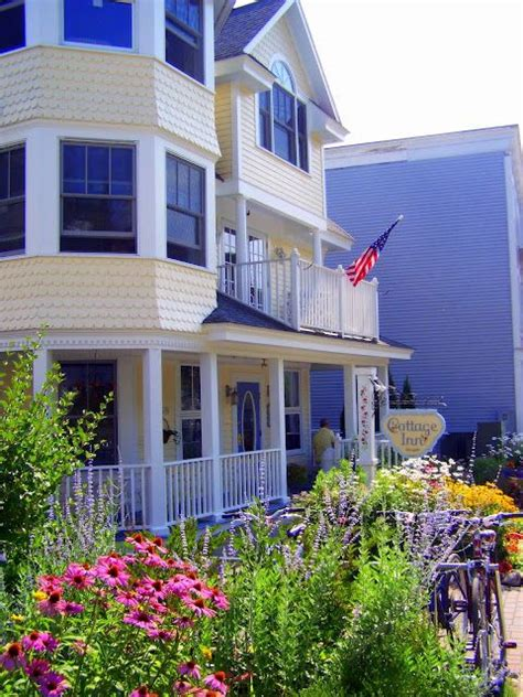The Cottage Inn Mackinac Island by 17 Best Images About Michigan On You From