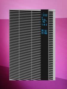 wall mounted electric heater  space heaters