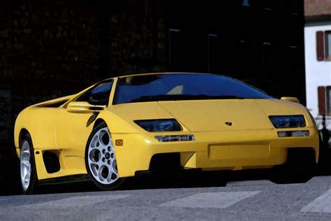 Lamborghini Diablo Models by Diablo 6 0 Se 1 18