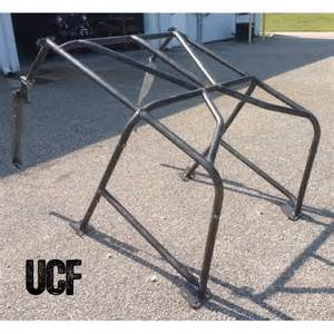 Jeep Tj Roll Cage Cover Fabworks Llc Ucf Tj Roll Cage For Jeep