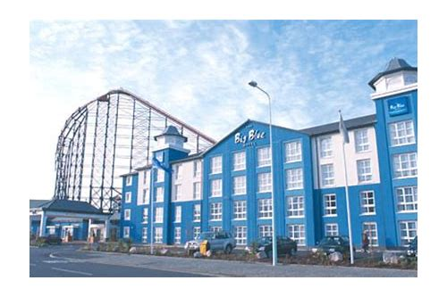 cheap deals hilton hotel blackpool