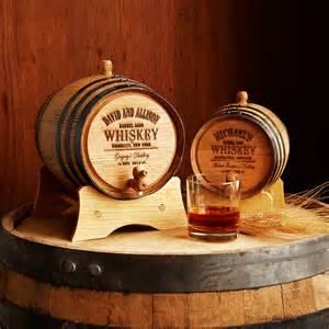 personalized gifts personalized whiskey barrel mini barrel uncommongoods