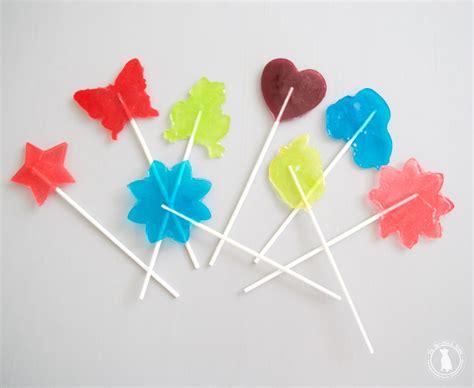 Handmade Lollipops - easy lollipops and free printables the handmade