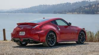370z Nissan 2017 Nissan 370z Nismo Review Roadshow