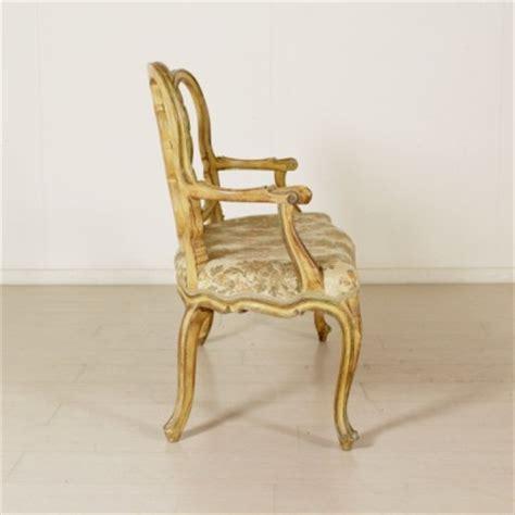 divanetto a due posti divanetto a due posti in stile mobili in stile bottega