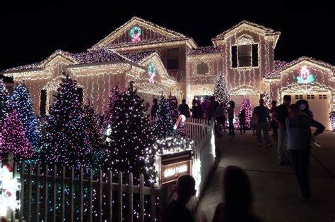 plano neighborhood christmas lights christmas lights