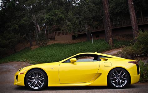 lexus lfa wallpaper yellow 301 moved permanently