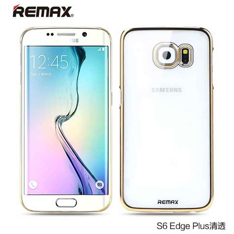 S Harga Termurah Soft Anticrack Ultrathin Samsung Galaxy S7 Edge Jelly remax clear for samsung galaxy s6 edge plus pink