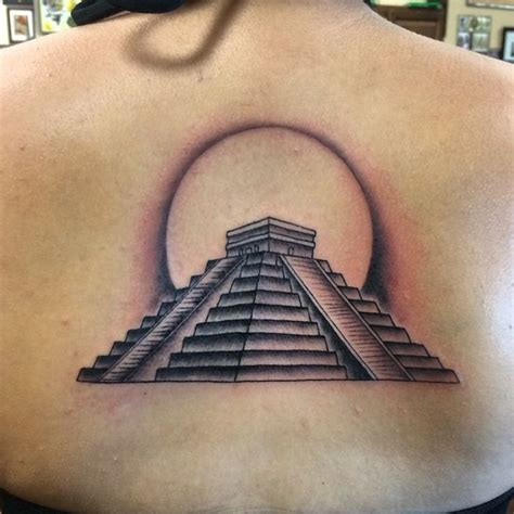 pyramid tattoos designs ideas and meaning tattoos for you