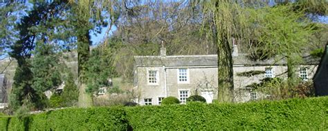 self catering holiday cottage in starbotton in the
