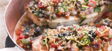 cucinare pesce al forno ricetta pesce spada al forno siciliana cucinarepesce