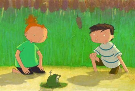ferdinand crtani film žablje proročanstvo la proph 201 tie des grenouilles 2003