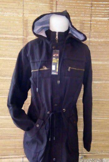 Jaket Parka Jaket Cewek Jaket Wanita Catenzo Di 051 Limited jual jaket jumbo jaket big size jaket jaket xl jaket ukuran besar parka
