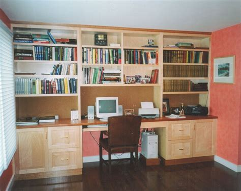 custom made office desks made home office desk system by michael weiss designs