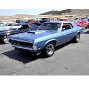 67 Merc Cougar For Sale  Autos Post