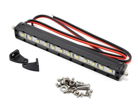 Rc Led Light Bar Rigid Industries 4 Quot Led Light Bar Black By Vanquish Products Vps06755 Cars Trucks