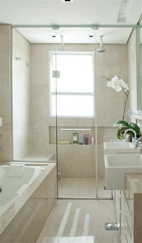 Kleines Bad Mit Dusche Einrichten by Badezimmer Mit Dusche Einrichten