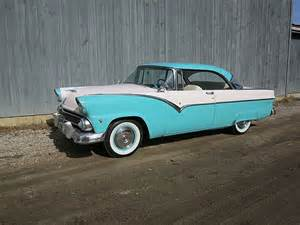 1955 Ford For Sale 1955 Ford Fairlane For Sale Iowa