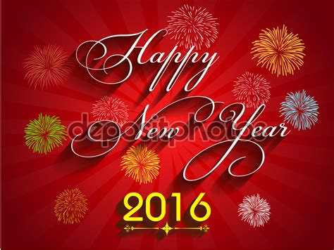 happy new year in 2016 happy new year 2016 wallpaper archives abc cartoonabc