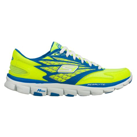 Sepatu Skechers Go Run Ride 4 wiggle skechers go run ride shoes running shoes