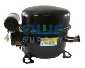 Daewoo Compressor Daewoo Hbl27ye 1 Replacement Refrigeration Compressor R
