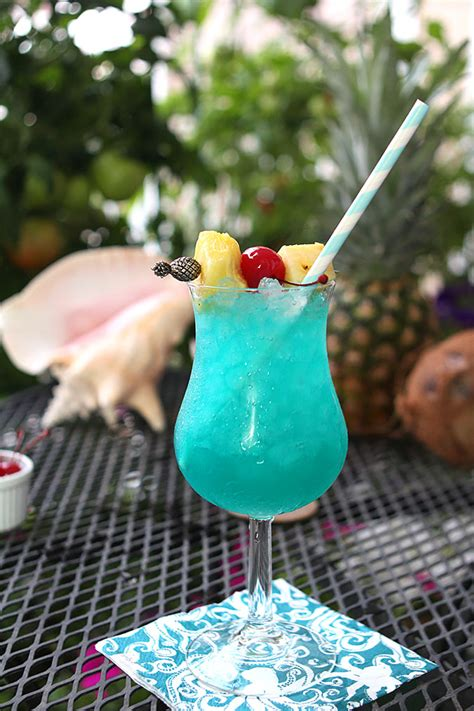 blue hawaiian cocktail blue hawaii cocktail creative culinary