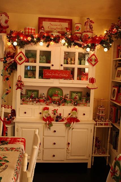curio cabinet christmas decorating ideas 559 best country christmas images on